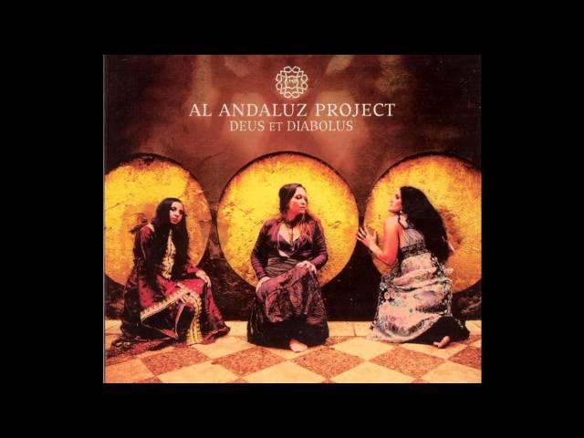 Al Andaluz Project - Morena