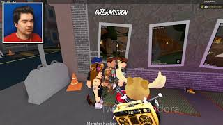 Youtubers Unboxing Exotics (Montage #1) Roblox Assasin