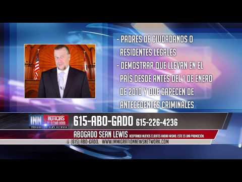 Nashville Immigration Attorney/Abogado Warning about Notarios