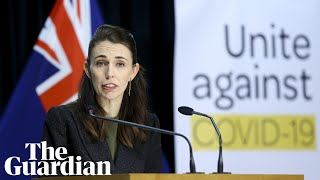 Jacinda Ardern outlines requirements for trans-Tasman travel bubble with Australia