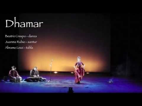 DHAMARIndian Classical Music and Dance