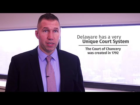 Four Reasons Why to Incorporate a Business in Delaware