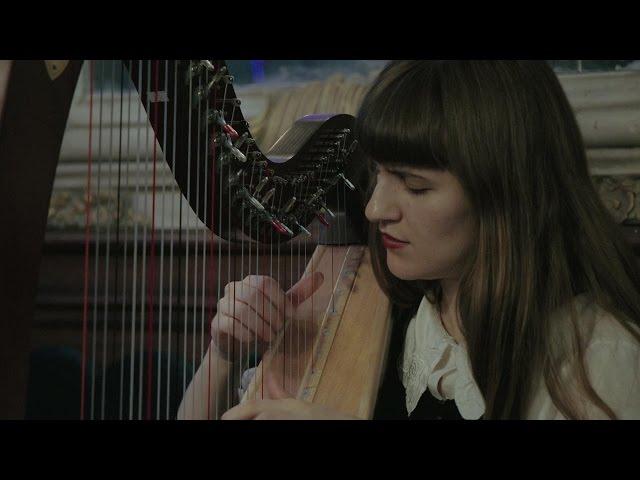 Emilie & Ogden - Closer