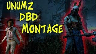 Unumz DbD Montage