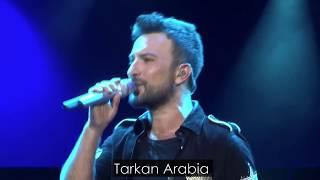 Tarkan - Beni çok sev ( Harbiye Concert 2017 ) ..