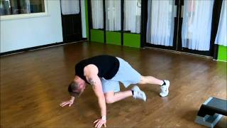 300 BEGINNER HOME WORKOUT   Personal Training   Thai Boxing   Boot Camp in Stockport
