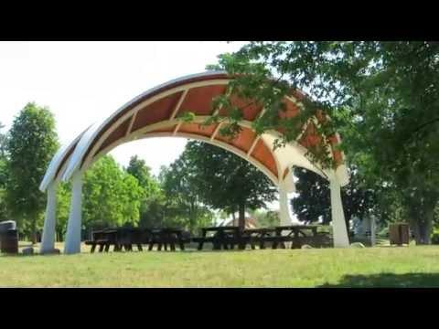 Vincent Massey Park Ottawa