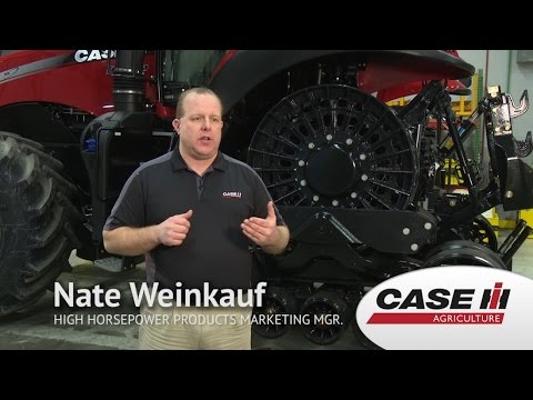 Case IH Magnum Rowtrac: Farm Journal Industry Spotlight