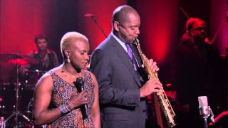 Angelique Kidjo featuring Branford Marsalis -