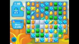 Candy Crush Soda Saga Level 153 No Boosters