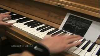 ♫ Grand Theft Autumn (Where Is Your Boy Tonight) By Fall Out Boy Piano Cover ♫