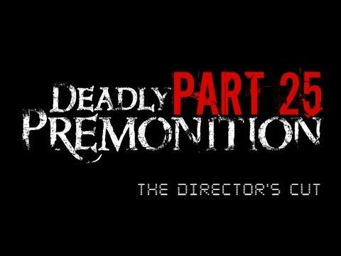 Deadly Premonition: The Director's Cut - Walkthrough Chapter 10 - The Second Sacrifice Part 2