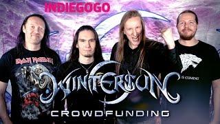 Wintersun Crowdfunding