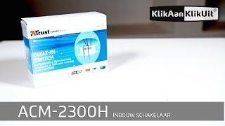 KlikAanKlikUit Installatie ACM-2300H