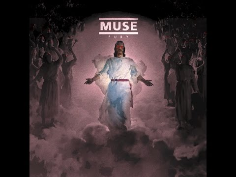 Muse - Fury (Back Vocals, Semi-Instrumental)