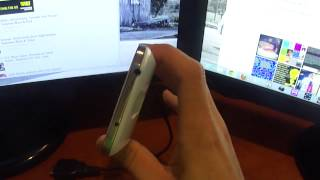 Galaxy S4 Anker 5200 Mah Extended Battery Review
