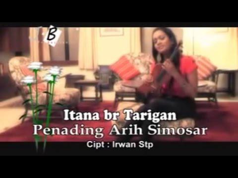 Penading arih simosar - Itana Tarigan