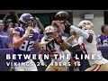 Between The Lines: Minnesota Vikings 24, San Francisco 49ers 16