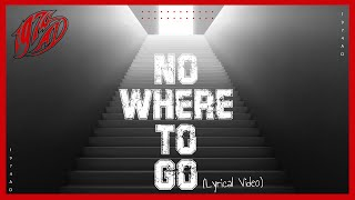 1974 AD - No Where To Go