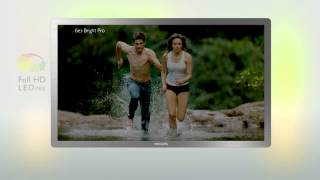Philips Full HD TV с Pixel Plus HD для четкого отображения деталей