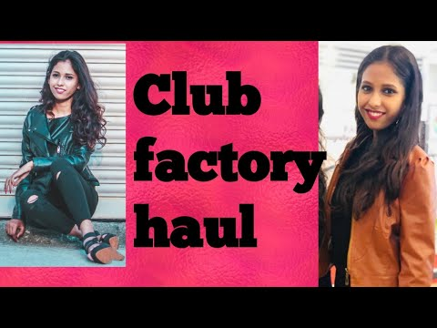 Club Factory Review | Worth buying or not? Club Factory Haul | Products at cheap rates Part -2