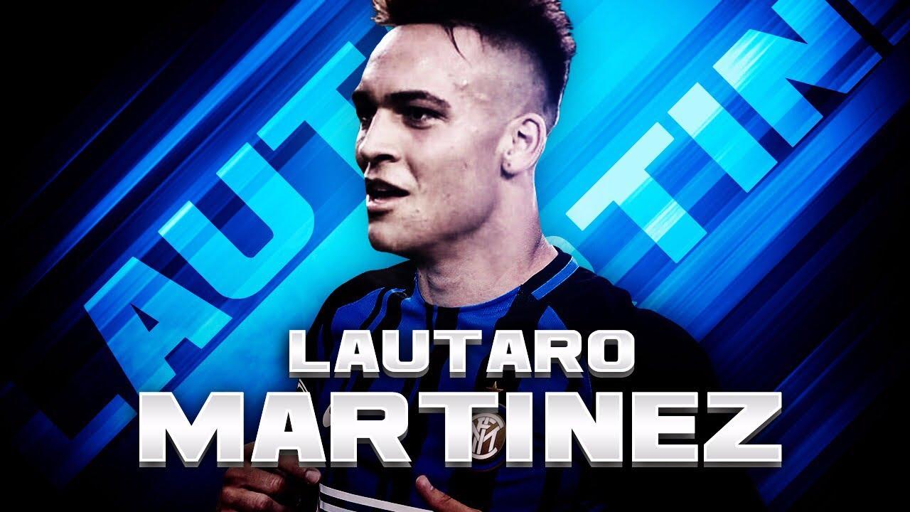 Terza Maglia Inter Milan LAUTARO MARTINEZ