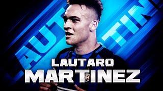 LAUTARO MARTINEZ ALL'INTER!! COMPRATELO!! CARRIERA ALLENATORE FIFA 18 RECENSIONE