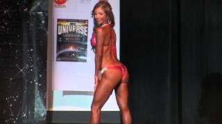 Bikini Masters 40+ 2015 NPC Florida Grand Prix