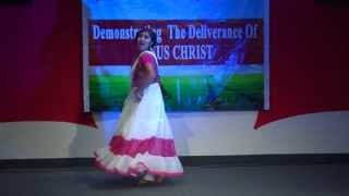 Tamil Christian Dance song