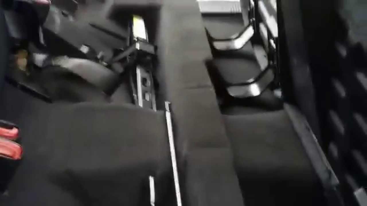 Rear seats tire jack storage Jeep Grand Cherokee San Jose Buyhere Payhere - YouTube