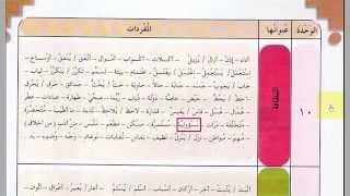 57 УРОК. 2 ТОМ. Проверка словарного запаса. Арабский в твоих руках.