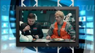 'SNL' Adam Driver plays Kylo Ren in hilarious 'Undercover Boss' sketch