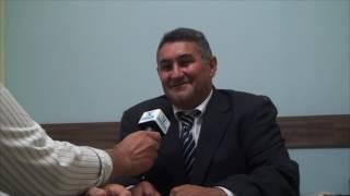 Seu João fala da importância da reabertura do Banco do Brasil para os Quixereenses.