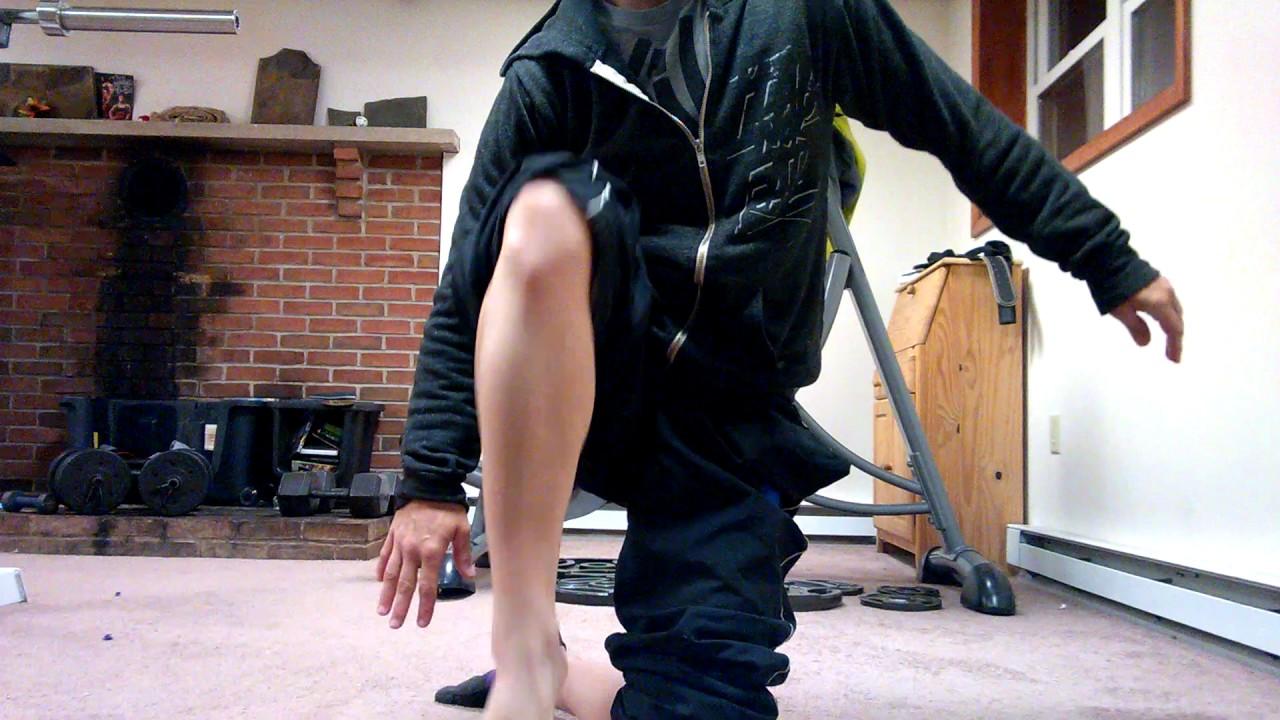 Muscle Functions Fibularis Longus Youtube