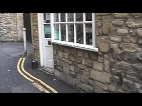 Oxford Pub Crawl