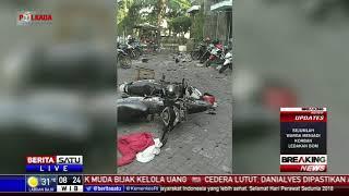 Video Petugas Gabungan Mengevakuasi Korban Ledakan Gereja Surabaya download MP3, 3GP, MP4, WEBM, AVI, FLV September 2018