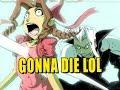 MASSIVE SPOILER : Final Fantasy 7 - Funny Moment
