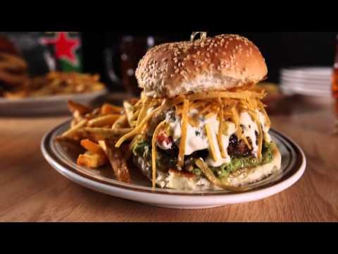 Bruno's Bar + Burger- Lynn (Phantom Gourmet)