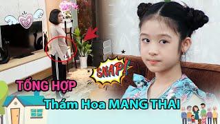 Gia đình là số 1 Phần 2 | Tập 109, 110, 111, 112 Full: Thám Hoa MANG THAI, Lam Chi sắp có em