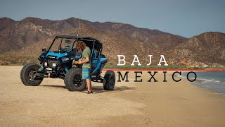 Baja with Bridger: Land & Sea