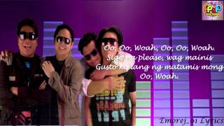 Dalawang Letra by Itchyworms