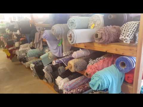 Best fabric store in atl|Fabric Joint fabric store/warehouse review