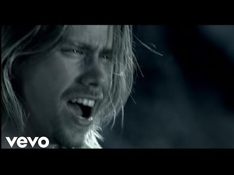 Клип Alter Bridge - Open Your Eyes