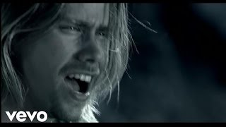 Смотреть клип Alter Bridge - Open Your Eyes