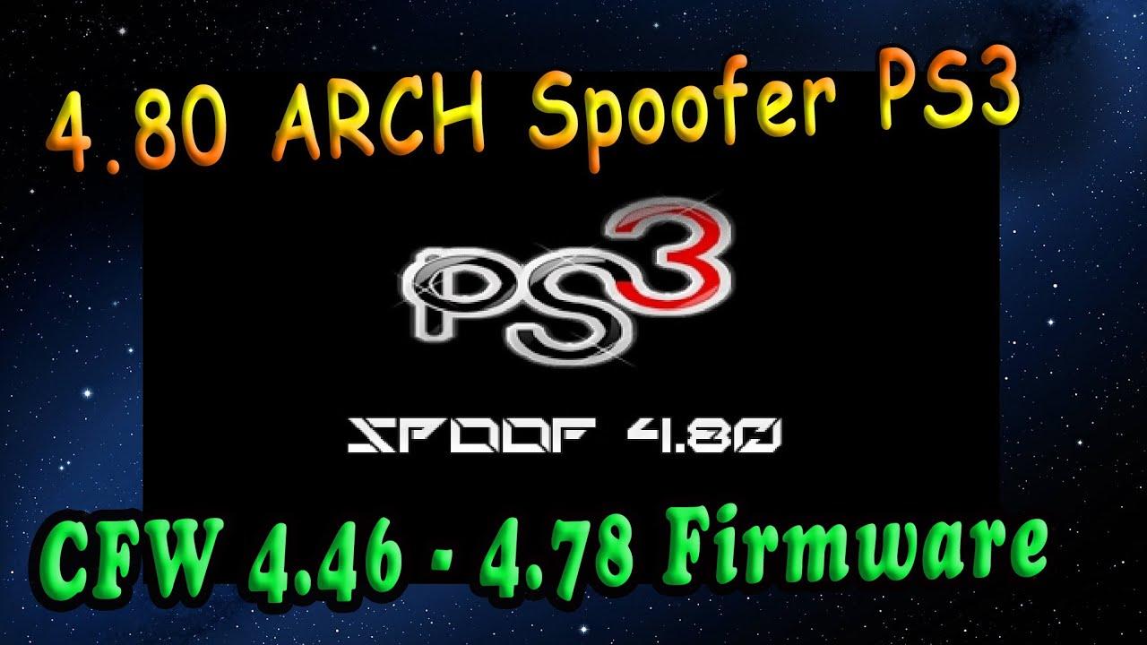 GRATUIT PS3 4.78 MULTIMAN TÉLÉCHARGER