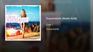 Suavemente (Radio Edit)