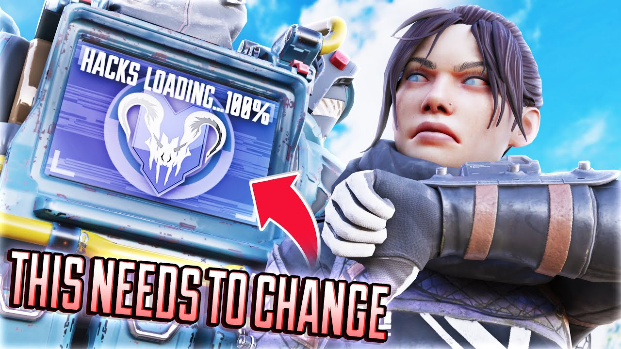 These Issues Are A HUGE Reason Why People Are Quitting Apex Legends.