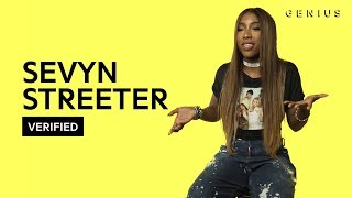 Sevyn Streeter 34 Before I Do 34 Official Lyrics