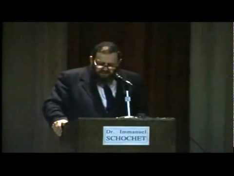 Jewish v. Christian Debate; Can Jesus be the Jewish Messiah? Part 10 - Closing Statement