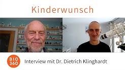 361 Kinderwunsch: Dr. Dietrich Klinghardt